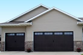 Residential Garage Doors Repair Houston