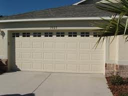 Garage Doors Houston