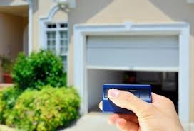Electric Garage Door Repair Houston