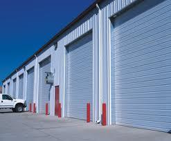 Commercial Garage Door Service Houston