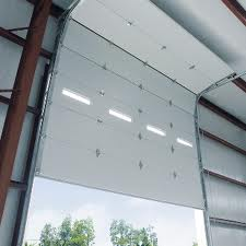 Commercial Rollup Garage Doors Houston